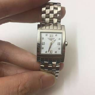 Longines Quatz Watch