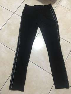 Penshoppe Trackpants Almost Brand new