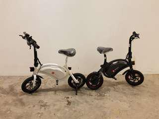 DYU Electric Scooter