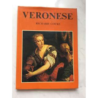Veronese by Richard Cocke
