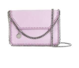 Stella McCartney 歐洲代購cross body/ shoudler bag