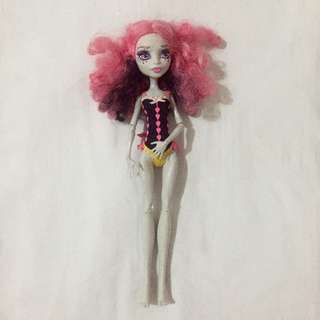 Monster High Freak Du Chic Rochelle Goyle