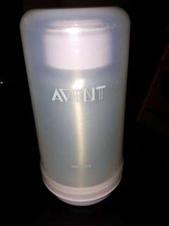 Philips Avent Portable Bottle Warmer