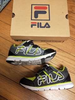 🚚 FILA 童鞋