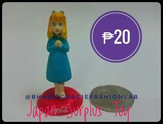 Assorted Japan Surplus Toys