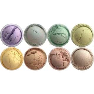 [PO#2] Shiro Cosmetics Spring Sprung Highlighters