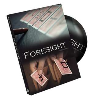 Foresight by Oliver Smith Magic trick