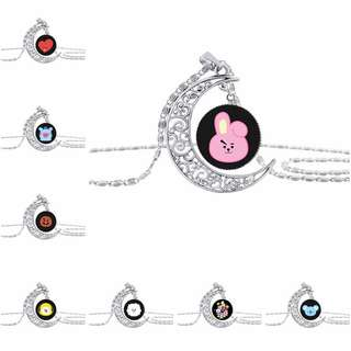 [PO]BT21 Necklace