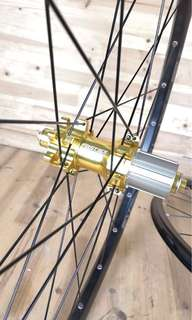 (🚴♀️🚵♀️Hot order Now!)Custom hand built Fastace wheels #professional custom build #strong#smooth#loud