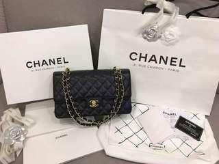 Chanel Coco 25cm 雙蓋