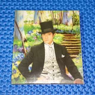 🆕 Aaron Kwok - Amazing Dream [1999] Audio CD