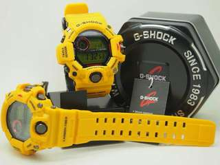 G SHOCK RANGEMAN AUTOLIGHT