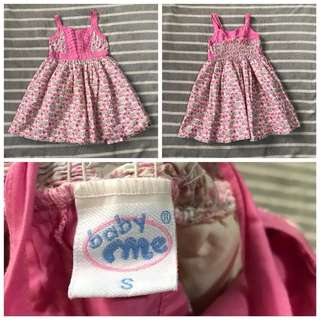 Baby Me dress (Small)