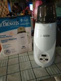 Dr Brown's Deluxe Bottle Warmer