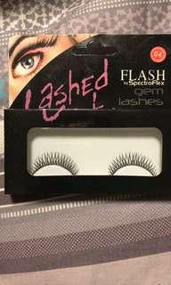 Huda beauty inspired lashes