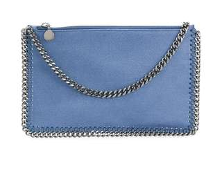 Stella McCartney 歐洲代購 Clutch/ shoulderbag