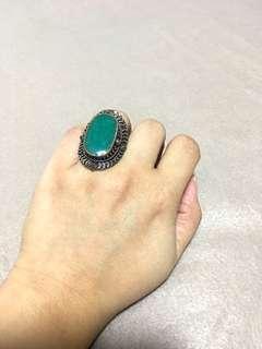 Vintage ring (adjustable)