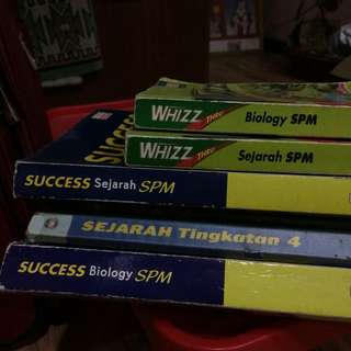 SPM BOOKS FOR FREE