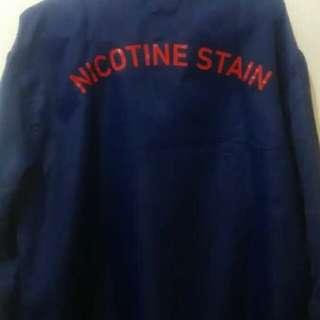 Coach jacket windbreaker KZL