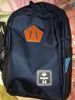 Hayrer sling bag