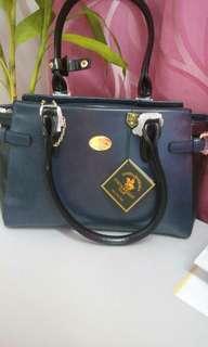 Santa Barbara authentic bag