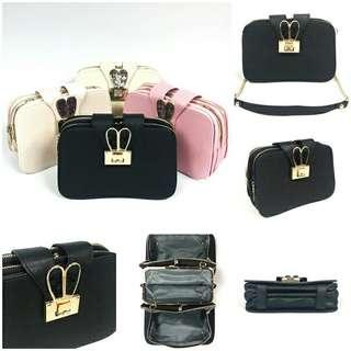 Clutch Bag Import