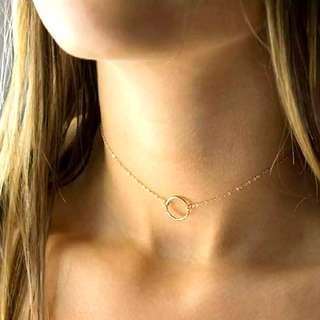 Aksesoris Wanita Kalung / Necklace
