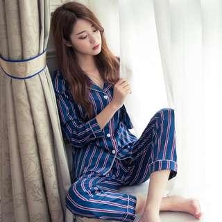 Korean Satin Pyjamas PRE-ORDER