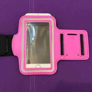 iPhone 運動電話套 armband