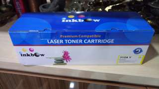 Laser Tone Cartridge