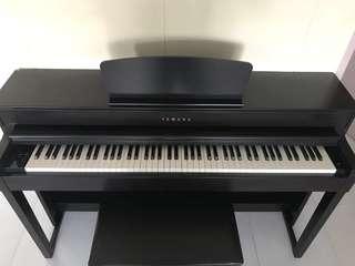 Yamaha CLP-535