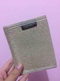 ESPRIT Vintage Wallet Original
