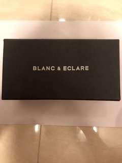 BLANC&ECLARE 眼鏡
