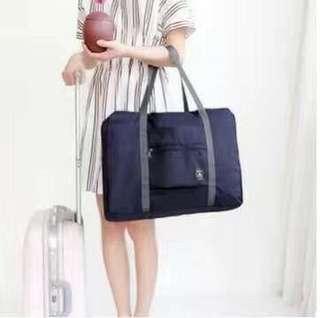 Foldable Hand Carry Bag
