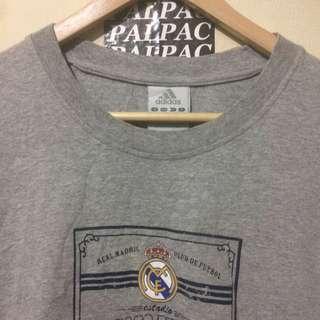 Ts Adidas Real Madrid 'Santiago Bernabeu club de futbol'
