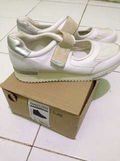 SHOES ZARA WOMEN size 38 only