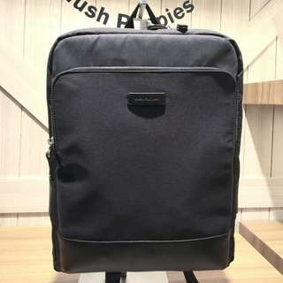 Tas Ransel Hush Puppies Original