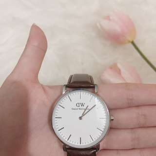 Daniel Wellington Wristwatch Brand New