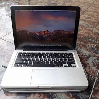 Macbook pro md102