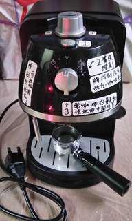 家用 espresss 咖啡機