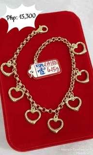 Saudi Gold 18k Bracelet 😍