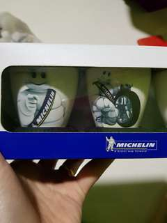 Limited Edt Michelin Cup