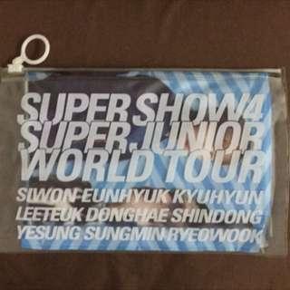 🚚 super junior 毛巾