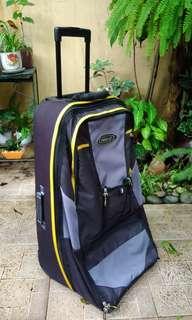 Hart Luggage