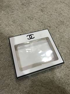 FREE!!! Chanel IPhone 5 Paper box