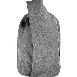 Côte & Ciel grey Backpack【Brand-New】