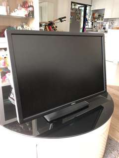 "Dell Ultrasharp 24"" Monitor U2412M"