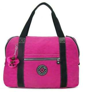Kipling Very Berry Combo V  Art M V Tote TM5424 679