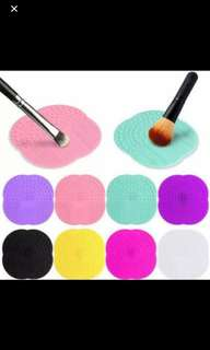 💄💎Makeup brush cleaner pad