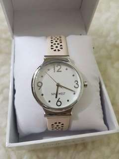 Nine West Watch From US